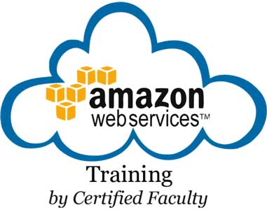 training by certified faculty