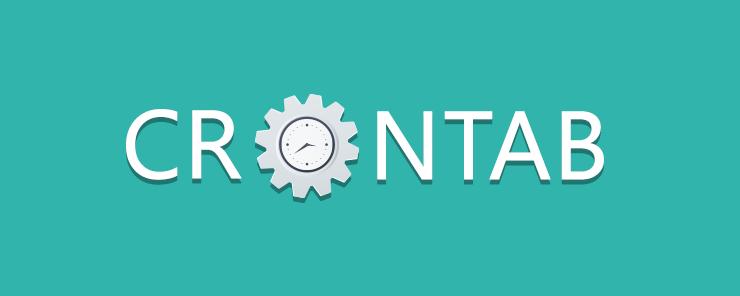 Crontab Job Scheduling